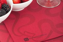 Premium Paper & Cotton Napkins / Napkins are crucial to every dining experience. You can surely find the perfect napkin for your business here at Restaurantware. We have many different options for you including air laid, micropoint, disposable cotton, super lux, kangaroo, and more. So make sure to take your time and explore our different varieties of premium napkins.