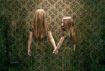 Horror, thriller filmek amiket láttam :)
