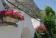 Puglia......Alberobello........bellissimo / World Heritage Site