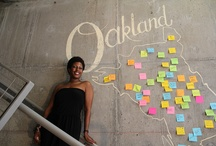 Oakland. To Know it is to Love it. / by Oakland: Your Official Guide