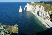 Normandy / by Alex Rozov