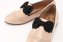 Opera Shoes