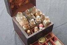 Alchemy kit