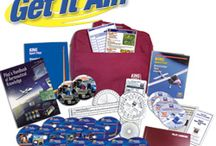 Sport Pilot Test Prep / Courses to help you pass your Sport Pilot tests both the FAA written and the checkride.