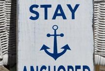 Nautical ⚓️