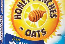 cereale post honey bunches of oats