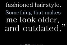 Styling and hair care tips