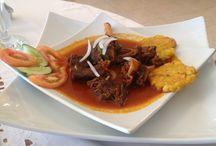 HAITIAN CUISINE / The different cuisines of Haiti.