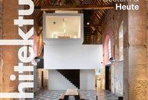 eMagazin 2018 - Architektur Fachmagazin / eMagazin - Architektur Fachmagazin - Architektur - Retailarchitektur - Shopstyle - BIM - Gebäude - Bauen - Wohnen - Bauwirtschaft