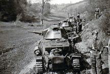 Ground Forces - world wars