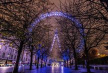 Proposing on The London Eye