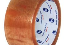 Rubber Carton Sealing Tape / Natural Rubber Tape provides the most consistent reliable box closure and the most aggressive adhesive of any pressure sensitive tape.