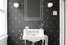 Chalkboard / by Kate Wagstaff