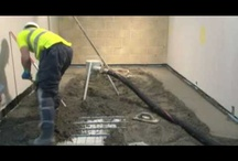 Floor Screeding Videos / Floor Screeding Videos created by CSC Screeding.
