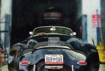 Porsche The Classics / by Paul B