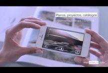 VIDEOS IDEA INGENIERIA / MINI-VIDEOS DE SERVICIOS Y PROYECTOS DE IDEA INGENIERIA
