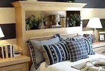 nautic decor bedroom