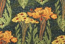 Arts and Crafts Movement 1860-1880