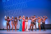 2017 IPL North Atlantic Championship & Eastern USA Pro-Am / IPL 3rd Annual North Atlantic Championship and Eastern USA Pro/Am Open bikini - 3rd  Pro Masters Eve Gown - 2nd