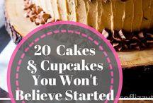 Creative Cake Mix Ideas