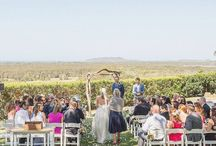 Byron Bay Wedding Venues / Byron is such an amazing part of the wedding industry, attracting couples from all over Australia. No wonder there are so many great venues to rock your wedding celebration in!