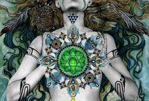 spirituality / by Susie Garcia