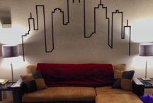 KNC • Living Room