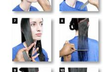 Potongan rambut