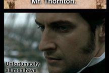 Thornton / Richard Armitage