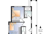 House plans / #arhitecture