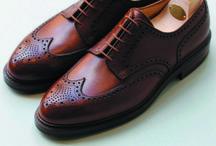 Adorable Man Shoes