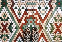 Hexagonal Inspiration