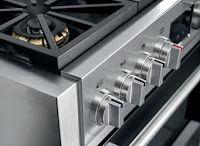 Range Cookers Sofia Fulgor Milano / Immagini di  Sofia Professional Range Cooker - Fulgor Milano