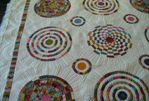 Quilt ideas / by Tracy Baskin