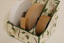 Papírból, kartonból