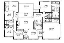 Homes // Floor plans