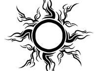 Солнце и д т