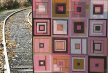 Quilts / patchwork and quilts