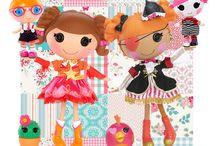 Muñecas Originales