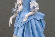 Victorian Period Porcelain / Victorian Period Porcelain