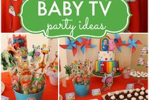 fiesta baby tv