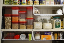 organization / by Ariel Brook