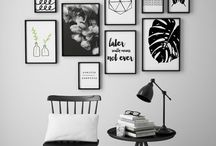 Home // Gallery Wall