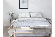 Organised Home / 'There's something about spring that makes it the ideal time for sorting out your storage and reconfiguring the space in your home,'