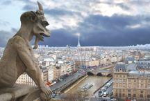 World: Europe: Paris