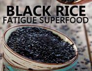Black Rice Fatique Fighter.