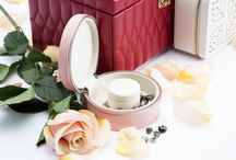 Jewelry Boxes and Cases / WOLF's jewelry boxes and cases.