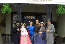Civil War History & Re-enactment
