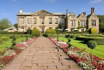 Warwickshire Wedding venues