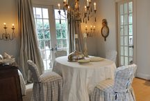 My Dining Room / by Rebecca Deering